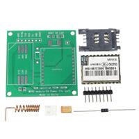 M590E GSM GPRS Module Board 900M-1800M Sms CPU MCU Test Message R8F6