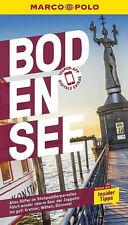 MARCO POLO Reiseführer Bodensee - Aktuelle Auflage 2020