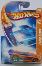 2008 Hot Wheels ~Track Stars~ Battle Spec 8/12 (Pr5 Hub Wheels Version)