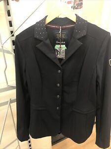 Navy cavallo show jacket Size 12