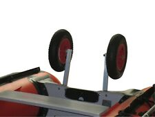Boatify Transom Launching Wheel for Inflatable Boat Dinghy Tender raft