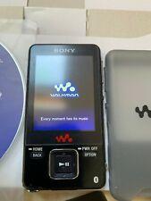 Sony Walkman NWZ-A829 Black (16GB) Digital Media Player