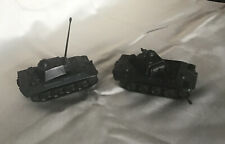 DBGM Panther Tank, Army Green 1 Available, HO Scale, Vintage, Wonderful, Austria