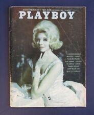 Playboy September 1964 Elke Sommer Astrid Schulz Playboy in Jamaica