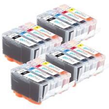 16 Ink Cartridges (Set) for HP Deskjet 3070A, 3520 & Officejet 4610, 4620, 4622