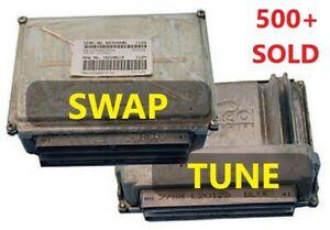 🔥 6.0 4L80E LS SWAP DBW Drive by Wire VATS delete LQ4 LQ9 CHEVY ECU P59 GMC