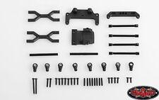 RC4WD XL Blade Snow Plow Mounting kit for Traxxas Revo/Summit RC4Z-S1502
