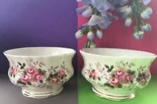 Pink Sugar Bowl Porcelain & China 1960-1979 Date Range