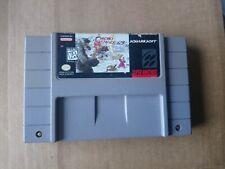Super Nintendo Snes Game Chrono Trigger original NTSC copy.