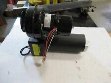 Wayne Combustion Burner Amp Blower 10004516 Amp 63549 001 Commercial Oven Nat Gas