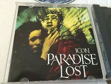 Paradise Lost – Icon CD 1993 Music For Nations – CDMFN 152   IT