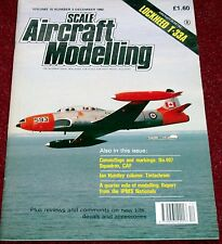 Scale Aircraft Modelling 15.3 Lockheed T-33,RCAF