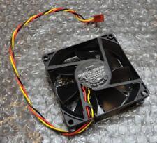 Dell XMN4N Optiplex 3010 Slimline Cooling Fan 3-Pin / 3-Wire EE80201S1-0000-G99