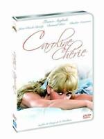 Caroline chérie France Anglade Jean-C. Brialy Bernard Blier C. Aznavour DVD Neuf