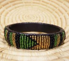 African Handmade Maasai Bracelet Massai Masai bangle ethnic tribal boho jbml241