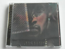Usher - Confessions - Holographic (CD Album) Used Very Good
