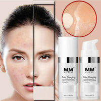 Magic Flawless Colour Color Changing Foundation Makeup Change Skin Tone 12ml
