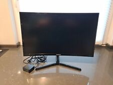 """Samsung Curved Monitor C24F396F 24"""" Zoll LED TFT"""