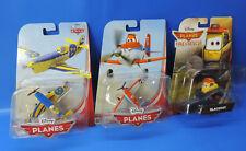 Disney planes Diecast Dusty Crophopper Mattel X9460