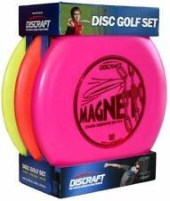 Discraft Dssb Beginner Disc Golf Set (3-Pack)