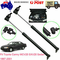 For Toyota Camry MCV20 SXV20 Sedan 1997-2001 Vehicle Front Bonnet Gas Struts 2PC