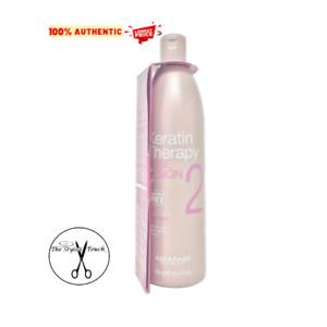 Alfaparf Lisse Design Keratin Therapy 2 Smoothing Fluid 16.91 oz / 500 ml