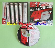 CD DJ SELECTION 51 DANCE INVASION VOL 16 compilation 2005 ANDREA TRILOGY (C38)
