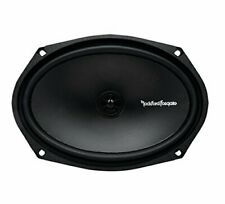 New listing Rockford R169X2 6 x 9 Inches Full Range Coaxial Speaker, Set of 2