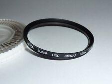 Hoya  UV  super HMC  pro1     E52   52mm