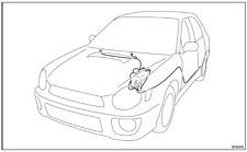 Manual de Taller Subaru Impreza 2001 (En CD) Workshop Réparation.