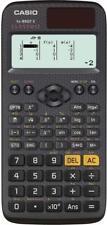 Casio FX85GTX Black GCSE Solar Scientific Calculator with 276 Functions