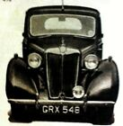 MG 1.25litre 'YB' Type-1952- Original Road Tests from The Autocar/The Motor +Ad