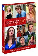 """DVD """"Gossip Girl Saison 4 """" Neu Unter Blister"""