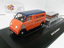 Fahrzeugmarke DKW Auto-& Verkehrsmodelle mit Kleintransporter-Fahrzeugtyp aus Druckguss