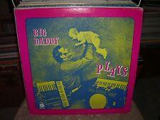 BIG DADDY LACKOWSKI, Polka Music, Sound # 1047