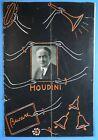 c. 1925 Harry Houdini Beware Spiritualism $10,000 Medium Challenge Brochure