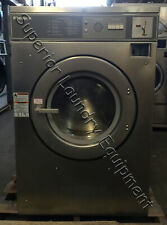 Huebsch HC40MD2 Washer, 40Lb, Coin, 220V, 3Ph, Reconditioned