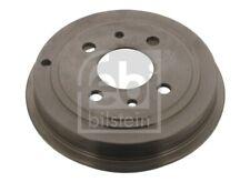 Fits Fiat Panda 1.2 Genuine OE Quality Apec 4 Stud Brake Drums