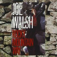 JOE WALSH - ROCKY MOUNTAIN WAY : GREATEST HITS CD ~ BEST OF ( EAGLES ) *NEW*