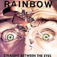 Rainbow - Straight Between The Eyes [CD]