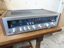 KENWOOD KR5600 amplituner hifi stereo vintage collector receiver TB état révisé