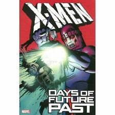 X-Men: Days of Future Past: (X-Men (Hardcover)), Simonson, Walter, Claremont, Ch