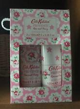 "BNIB Cath Kidston Provence ""Rose & Peony""Shower Gift Set"