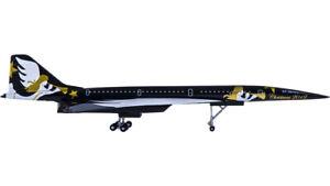 1:500 Scale Herpa Tupolev TU-144 Passenger Airplane Diecast Aircraft Plane Model