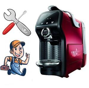 RICAMBI MACCHINA CAFFÈ ELECTROLUX MAGIA ELM 6000 LAVAZZA A MODO MIO