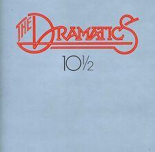 The Dramatics - 10.5 [New CD]