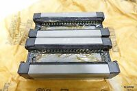 THK Lot of 2 SHS20LV0ZUUC1 LM Guide Linear Block preload replace BRG-I-401=IC11