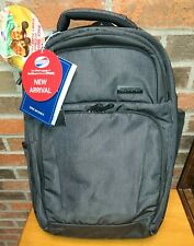 American Tourister Serac Backpack - Charcoal