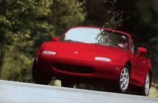 Mazda MX5 Miata 1990-1997 NA Workshop Service Repair Manual