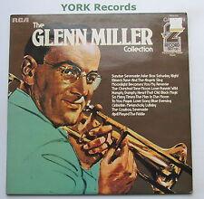 GLENN MILLER - The Collection - Ex Con Double LP Record RCA Camden PDA 012